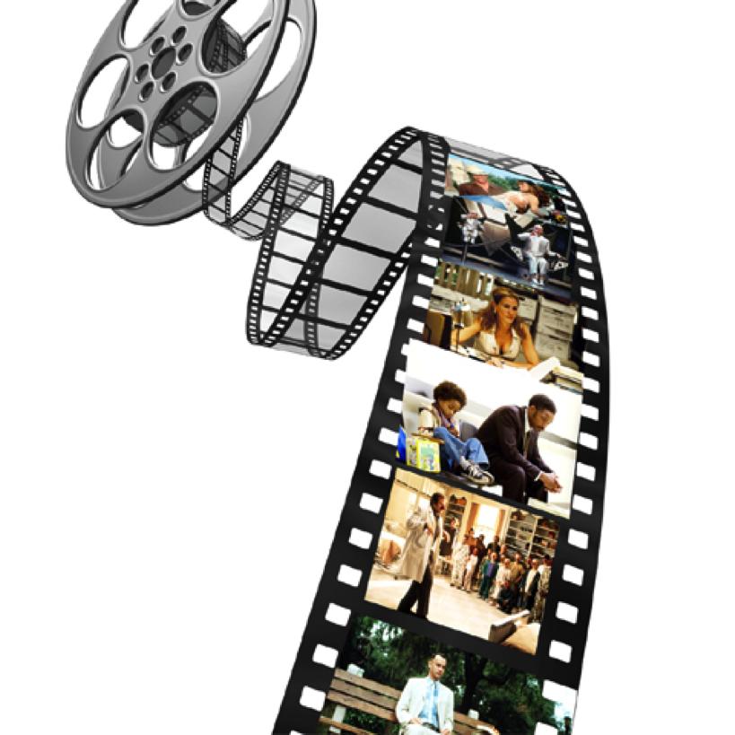 Filmai online nemokamai